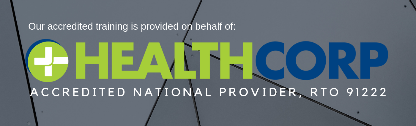 Healthcorp Co-Provider Banner